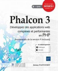 Dernières parutions sur Langages, Phalcon 3