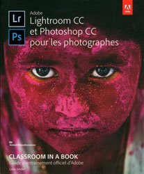 Photoshop et lightroom CC in a book