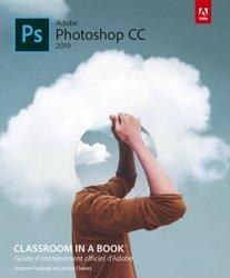 Souvent acheté avec Adobe InDesign CC 2019, le Photoshop CC classroom