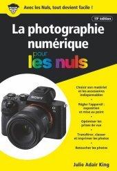 Dernières parutions dans Poche pour les Nuls, Photo numérique pour les Nuls