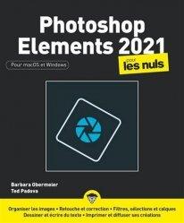 Dernières parutions sur Bureautique, Photoshop Elements 2021 pour les Nuls