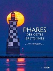 Dernières parutions sur Architecture en France et en région, Phares des côtes bretonnes