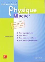 Physique 2ème année PC PC*