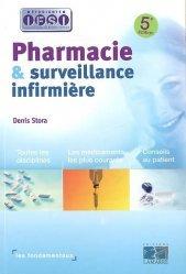 Souvent acheté avec Pneumologie, le Pharmacie et surveillance infirmière