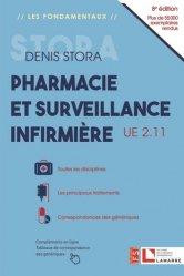 Dernières parutions sur Infirmières, Pharmacie et surveillance infirmière