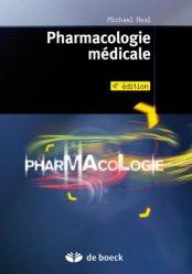 Souvent acheté avec Le guide médical-santé du voyageur, le Pharmacologie médicale