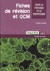 Dernières parutions sur UE3 Physique - Biophysique, Physique - Biophysique