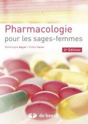 Souvent acheté avec Accouchement, le Pharmacologie pour les sages-femmes