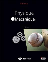 Souvent acheté avec Physique Tome 5 Mécanique des fluides, phénomènes de transport, le Physique 1 - Mécanique