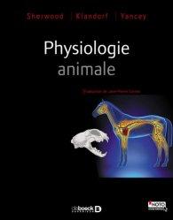 Souvent acheté avec Mémento de médecine bovine, le Physiologie animale