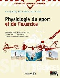 Dernières parutions dans Sciences et Pratiques du Sport, Physiologie du sport et de l'exercice