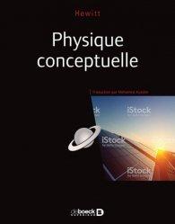 Dernières parutions sur Physique à l'université, Physique conceptuelle