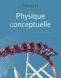 Dernières parutions sur Physique à l'université, Physique conceptuelle (version luxe)