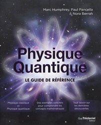 Dernières parutions sur Quantique, Physique quantique