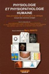 Souvent acheté avec Moelle et rachis, le Physiologie et physiopathologie humaine