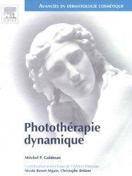 Souvent acheté avec Lasers et lampes Pratiques cliniques, le Photothérapie dynamique