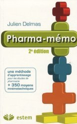 Souvent acheté avec 100 conseils de comptoir, le Pharma-mémo
