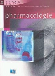 Souvent acheté avec Drog'Pocket, le Pharmacologie