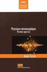Dernières parutions sur Physique atomique et nucléaire, Physique microscopique