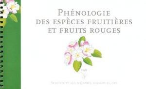 Souvent acheté avec Le pêcher, le Phénologie des espèces fruitières et fruits rouges