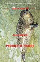 Souvent acheté avec Les méduses, le Phoques de France