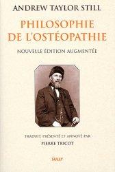 Souvent acheté avec L'ostéopathie crânienne, le Philosophie de l'ostéopathie