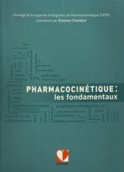 Souvent acheté avec Explorations en biochimie médicale : cas cliniques, le Pharmacocinétique
