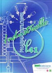 Dernières parutions sur Pharmacie industrielle, Pharmacotechnie industrielle