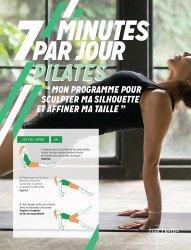 Dernières parutions dans Loisirs / Sports/ Passions, Pilates