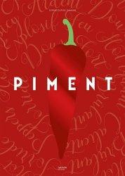 Dernières parutions sur Epices et aromates, Piment