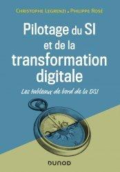 Dernières parutions sur Systèmes d'exploitation, Pilotage du SI et de la transformation digitale - 4e éd.