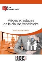 Dernières parutions dans Les essentiels, Pièges et astuces de la clause bénéficiaire