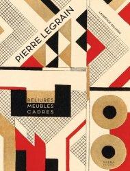 Dernières parutions sur Design - Mobilier, Pierre Legrain
