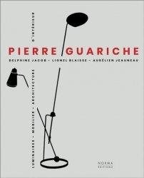 Dernières parutions sur Décoration, Pierre Guariche