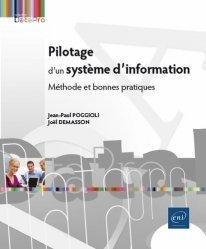 Dernières parutions dans Datapro, Pilotage d'un système d'information