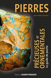Dernières parutions sur Géologie, Pierres précieuses et ornementales