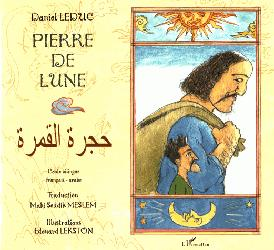 Dernières parutions sur Langues africaines autres, Pierre de Lune