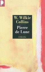 Dernières parutions dans Libretto, Pierre de Lune