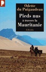 Dernières parutions dans Libretto, Pieds nus à travers la Mauritanie (1933-1934)
