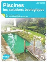 Dernières parutions dans Habitat écologique, Piscines les solutions écologiques