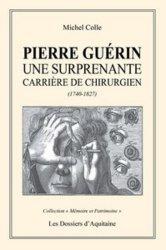 Dernières parutions dans Mémoire et patrimoine, Pierre Guérin