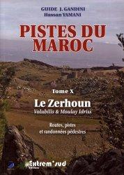 Dernières parutions sur Afrique, Pistes du Maroc Tome 10