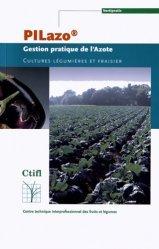 Souvent acheté avec Le concombre, le PILAZO Gestion pratique de l'azote Cultures légumières et fraisier