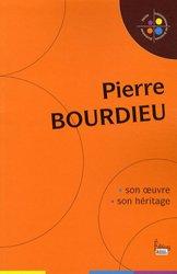 Souvent acheté avec Pédiatrie - Urgences préhospitalières - Examens et soins, le Pierre Bourdieu