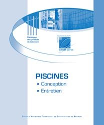 Souvent acheté avec Bâtiments scolaires - Réglementation et conception, le Piscines