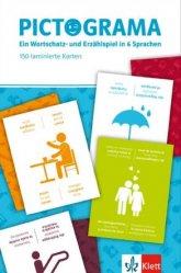 Dernières parutions sur Méthodes de langue (scolaire), Pictograma