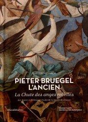 Dernières parutions sur Iconographie et lecture de tableau, Pieter Bruegel l'Ancien, La Chute des anges rebelles. Art, savoir et politique à l'aube de la révolte des Gueux