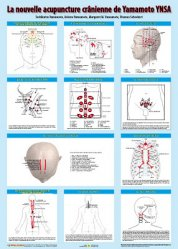 Souvent acheté avec Epimed, le Planche de la nouvelle acupuncture crânienne de Yamamoto. YNSA