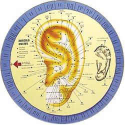 Souvent acheté avec Réfléxologie Intestins et santé, le Planche d' Auriculo Master
