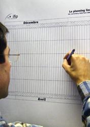 Dernières parutions sur Elevage porcin, Planning linéaire annuel